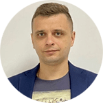 Vasyl Shaleva